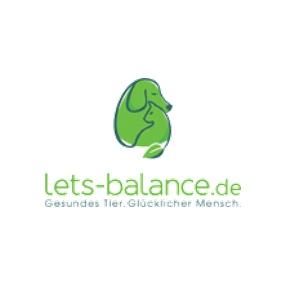lets-balance Logo
