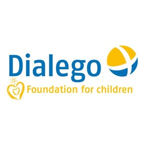 DIalego for Children Logo